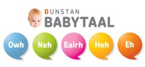 Dunstun babytaal